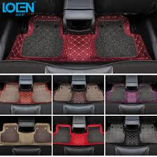 100 Custom Floor Mats For Trucks Hot Sale Car Car Styling 7 Colors Made Perfectly