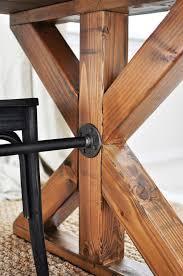 best 25 table legs ideas on pinterest diy table legs metal