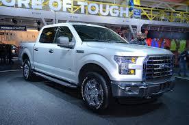 100 Ford Trucks 2014 Vs 2015 F150 Styling Showdown Truck Trend