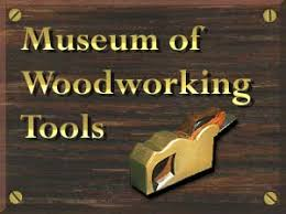 museum of woodworking tools lobby