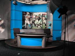 Panthers Team Film Studio News Desk