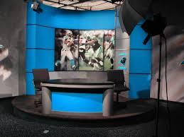 Panthers Team Film Studio News Desk
