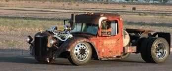 Welderup Rat Rod | The '38 Mack Truck-based 'Mack Rod,' Twiggy's ...