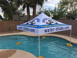 Floating Pool Shade   Swim In The Shade Instant Canopy Tent 10 X10 4 Leg Frame Outdoor Pop Up Gazebo Top Ozark Trail Canopygazebosail Shade With 56 Sq Ft Design Amazoncom Ez Up Pyramid Shelter By Abba Patio X10ft Up Portable Folding X Zshade Canopysears Quik The Home Depot Aero Mesh White Bravo Sports Tech Final Youtube Awning Twitter Search Coleman X10 Tents 10x20 Pop Tent Chasingcadenceco