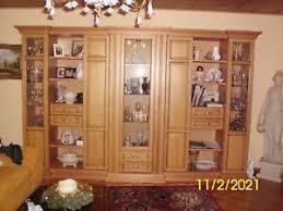 edel wohnzimmerschrank ebay kleinanzeigen