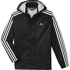 wiggle adidas boys rain jacket aw13 kids stuff