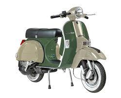 LML Star 150cc Euro III Scooter