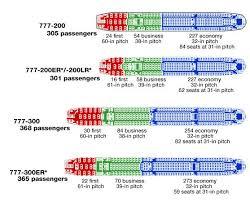 boeing 777 200 sieges 100 images trapas les plans des cabines