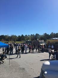 100 Atlanta Food Trucks Truck Frenzy Lake Mcintosh Park 18 July