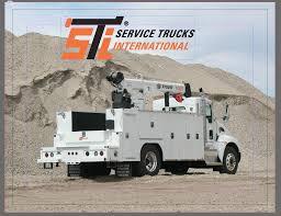 100 Stigers Trucks Literature