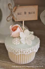Best 25 Wedding Cupcake Toppers Ideas On Pinterest Bridal Decorations