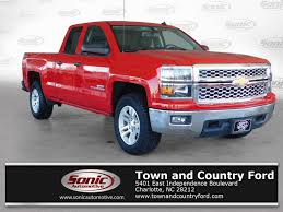 Chevrolet Silverado 1500 Trucks For Sale In Fort Mill, SC 29715 ...