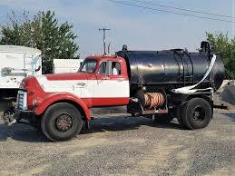100 Water Truck 1952 GMC 7000 For Sale Spokane WA Gunning