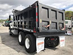 100 Trucks For Sale South Florida Dump In T Lauderdale FL Used On