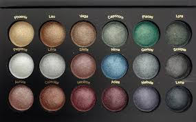 Smashing Pumpkins Luna Meaning by The Budget Beauty Blog