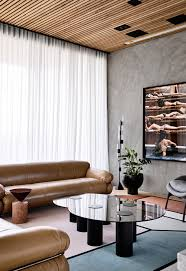 100 Penthouses In Melbourne The Holly Penthouse In Combines Luxury And Comfort