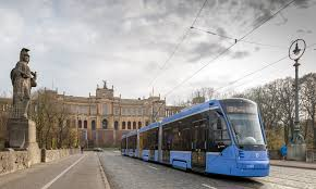Trams and light rail Rolling Stock Siemens Global Website