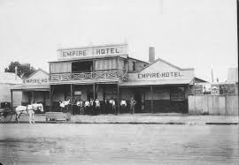 100 John Lewis Hotels Empire Hotel Cobar Australian Old Historic And Pubs