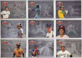 1993 Upper Deck Top Prospect Derek Jeter by The Chronicles Of Fuji March 2015