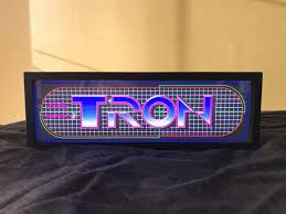 Tron Mini Lightbox