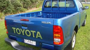 Toyota Hilux 2009 Car Review | AA New Zealand