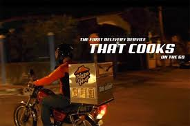 Pizza Hut Panama Oven Delivery