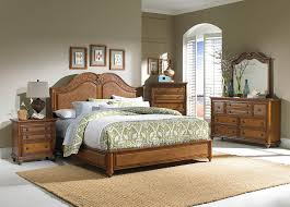Exterior Design Traditional Bedroom Design With Tufted Bed And by Wood Bed For Charming Bedroom Home Design