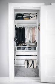 Best 25 Small Wardrobe Ideas On Pinterest
