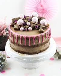 nutella kirsch torte rezept jasmins lieblingsstücke