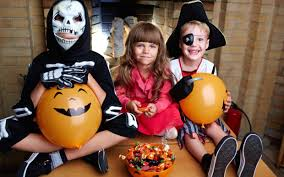 Halloween Candy Tampering Myth by 42 Strange Facts About Halloween Page 6 Of 6