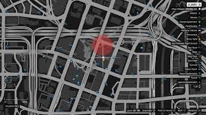 gta v bureau missions patched fib building wall breach 49 floor iaa building wall