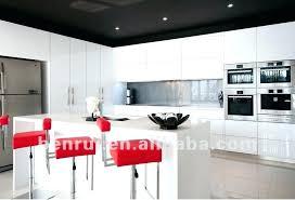 repeindre meuble cuisine laqué peindre meuble cuisine laque pour repeindre meuble cuisine en blanc