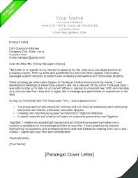 Resume Summary Examples Legal Feat This Is Secretary Paralegal Cover Letter Sample