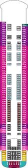 Ncl Breakaway Deck Plan 14 by Norwegian Sky Cruise Ship Deck Plans On Cruise Critic
