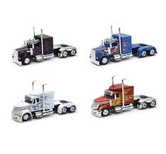 Long Haul Trucker – New-Ray Toys (CA) Inc. Model Trucks Diecast Cars Trucks Pinterest And Semi Custom Toy 164 Custom Intertional Work Star Daycab White Toy Semi Truck Dcp Diecast 150 Scraper Trailer Lowboy How To Rust Hot Wheels Hotwheels 164th Dcp Freightliner Cabover Custom Youtube Knight Rider Flag Trailer A Photo On Flickriver Moores Farm Toys 1 64 Scale Accsories Modification Image Mini Chrome Shop Model Trucks Diecast Tufftrucks Australia