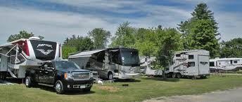 Rv Park Camping Ridgway