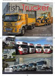 Irish Trucker & Light Commercials Magazine March 2015 By Lynn Group ... Mcdevitt Taco Supply Opens First Brickandmortar Westword Pin By Old Mack On End Dump Trailer Pinterest Trucks Dump Time 4 Wrapz Vehicle Signs And More Red Mack Antique Classic Trucks General Discussion Connell 24 Hour Recovery Service Glentsie A Jack Srs 1923 Ac Youtube 2018 Mack Lr613 Cab Chassis Truck For Sale 540885 2016 Gu813 For Sale V8 Supliner Leaving Truck Show Competitors Revenue Employees Owler Company Touch Truck Bevento Companies