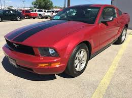 Ford Mustang For Sale in South Dakota Carsforsale