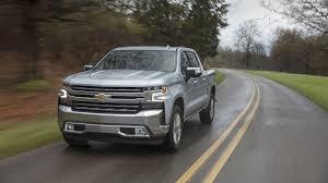 100 Chey Trucks 2019 Chevy Silverado And GMC Sierra Get Worse MPG Than The