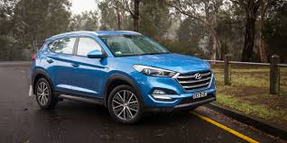 New Used Hyundai Tucson Cars For Sale In Australia | All New Car ...