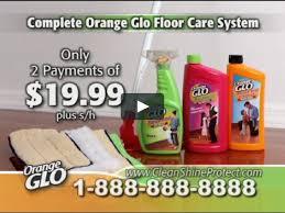 Orange Glo Hardwood Floors by Orange Glo Hardwood Floor Care System Infomercial Teaser On Vimeo