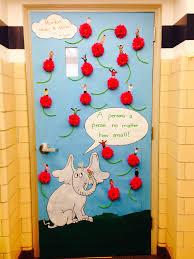 Dr Seuss Door Decorating Ideas by Read Across America