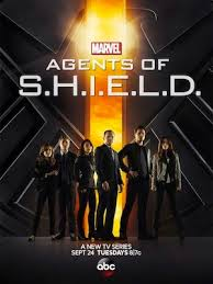 agents of s h i e l d season 1 wikipedia