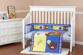 Bacati Crib Bedding by Dream On Me All Star Athlete 3 Piece Crib Bedding Set U0026 Reviews