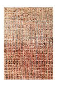 arte espina teppich vintage used optik steifen muster