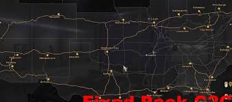 Coast To Coast Corrected Fix For Map - ATS Mod / American Truck ... North Coast Trucking Abbotsford Calgary California Hull Inc Flat Bed Hauling From To Awards Home Midwest Express Inc To Map V 241 Mod For American Truck Simulator Ats Tyco Us1 Electric 3225 Set Used 1 Over Dimensionalheavy Haul Jobs Best Image Kusaboshicom Coast To Map V23 By Mantrid 129x Mod Anthonys Uztrans Bandit Trucking Atlanta Ga Coast Since 1977 Tshirt Hoodie Who We Are Aman Truck Lines Llc