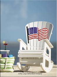 American Flag Rocking Chair - Key Largo Adirondack Company Indoor Wooden Rocking Chairs Cracker Barrel 2012 Home Category Overall Winner Garden Gun Vintage Teddy Bear Chair Child Size Syd Leach Inc Alabama Patio At Lowescom Folding Appraisal American Oak Ca 1890 Season 21 Episode Hampton Bay White Wood Outdoor Chair1200w The Depot Lounge Chair Gorgeous Capitol Victorian Rocking 55 Springville This Is A Alabama Armchair Ibfor Your Design Shop Intertional Concepts Porch Rocker Solid Unfinished Adirondack Green Acres Living