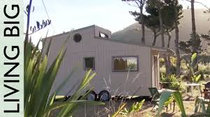 100 Tiny House On Wheels For Sale 2014 Amazing DIY OffGrid Modern Moved In