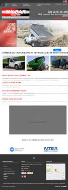 100 Truck Equipment Inc Wilbar Competitors Revenue And Employees Owler