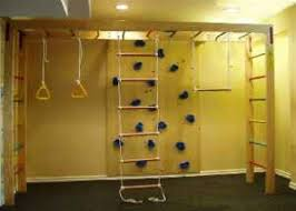 indoor play gym Google Search For the Home Pinterest